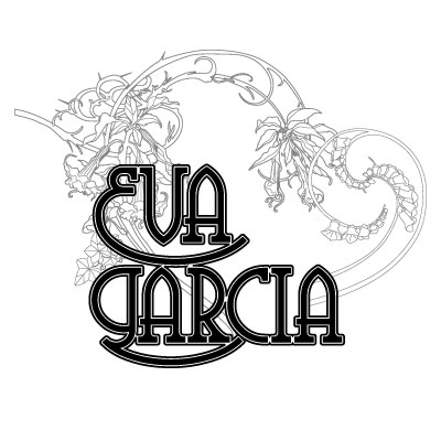 Eva Garcia - Site Officiel